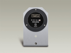 Hour Meter for Golf Cars